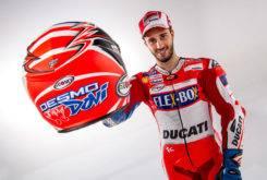 Andrea Dovizioso MotoGP 2017 Ducati 01