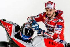 Andrea Dovizioso MotoGP 2017 Ducati 02