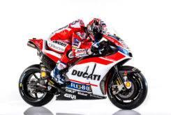 Andrea Dovizioso MotoGP 2017 Ducati 03