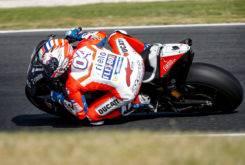 Andrea Dovizioso MotoGP 2017 Ducati 04