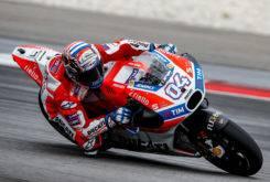 Andrea Dovizioso MotoGP 2017 Ducati 05
