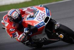 Andrea Dovizioso MotoGP 2017 Ducati 06