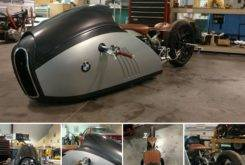BMW Alpha 02