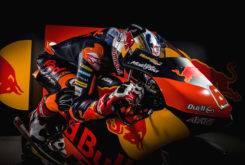 Bo Bendsneyder Moto3 2017 2