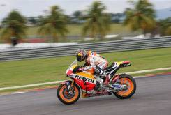 Dani Pedrosa MotoGP 2017 Honda 05
