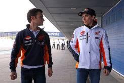 Dani Pedrosa Test Honda Jerez 03