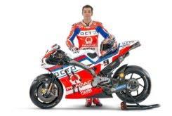 Danilo Petrucci MotoGP 2017