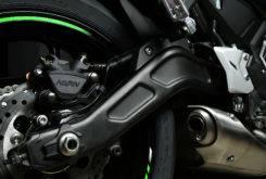 Detalles Kawasaki Ninja 650 2017 007