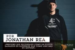 Entrevista Jonathan Rea MBK26