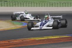 F1 Historic Foto Eduardo Manzana Classics and Legends Circuit de la Comu...