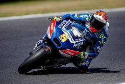 Hector Barbera MotoGP 2017 Ducati 01