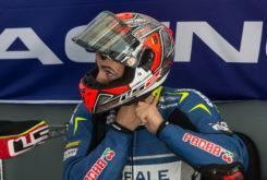 Hector Barbera MotoGP 2017 Ducati 05