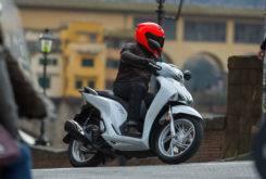 Honda SH125 Scoopy 2017 prueba 021