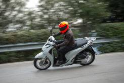 Honda SH125 Scoopy 2017 prueba 029