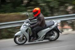 Honda SH125 Scoopy 2017 prueba 031