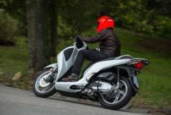 Honda SH125 Scoopy 2017 prueba 036