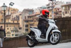 Honda SH125 Scoopy 2017 prueba 040