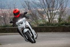 Honda SH125 Scoopy 2017 prueba 050