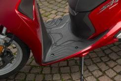 Honda SH125 Scoopy 2017 prueba 091