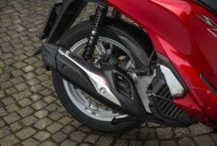 Honda SH125 Scoopy 2017 prueba 098