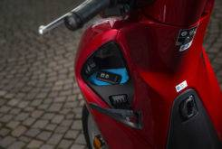 Honda SH125 Scoopy 2017 prueba 111
