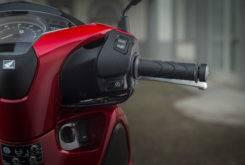 Honda SH125 Scoopy 2017 prueba 119