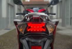 Honda SH125 Scoopy 2017 prueba 127