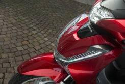 Honda SH125 Scoopy 2017 prueba 131