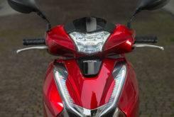 Honda SH125 Scoopy 2017 prueba 132