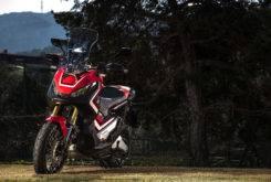 Honda X ADV 2017Detalles 002