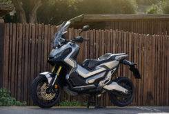 Honda X ADV 2017Detalles 005