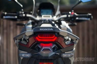 Honda X-ADV 2017 - Detalles 008