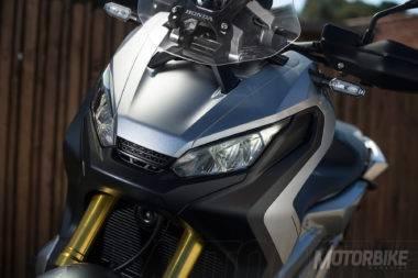 Honda X-ADV 2017 - Detalles 016