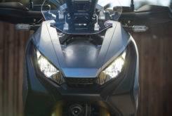 Honda X ADV 2017Detalles 017