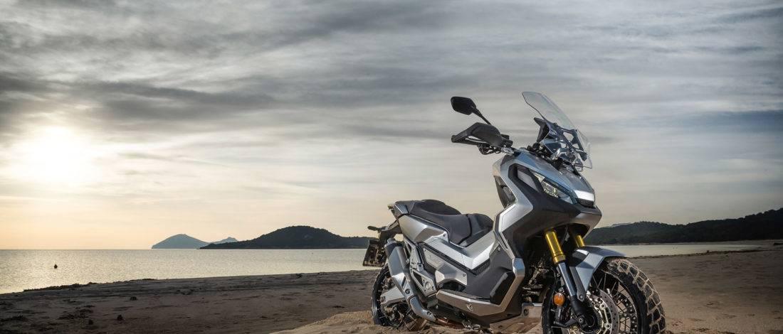 Honda X Adv 2017 Precio Fotos Ficha Técnica Y Motos Rivales