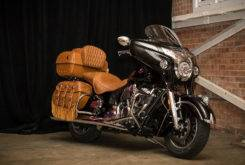 Indian Roadmaster Classic 2017 02