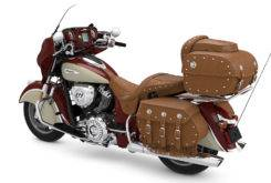 Indian Roadmaster Classic 2017 08