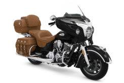 Indian Roadmaster Classic 2017 12