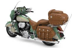 Indian Roadmaster Classic 2017 14