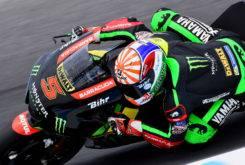 Johann Zarco MotoGP 2017 Yamaha 03