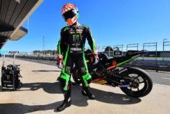 Johann Zarco MotoGP 2017 Yamaha 04