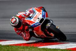 Jorge Lorenzo MotoGP 2017 Ducati 05