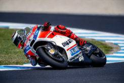 Jorge Lorenzo MotoGP 2017 Test Phillip Island 02