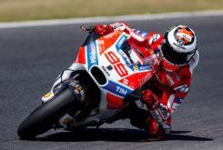 Jorge Lorenzo Test MotoGP 2017 Phillip Island 01