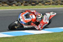 Jorge Lorenzo Test MotoGP 2017 Phillip Island 02