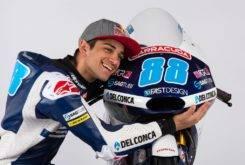 Jorge Martín Moto3 2017 3