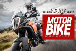 KTM 1290 Super Adventure S 2017 prueba