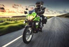 Kawasaki Versys X 300 2017 10