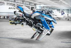 Lego Technic BMW Hover Ride R 1200 GS Concept 05