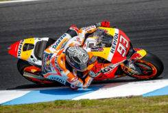Marc Marquez MotoGP 2017 Honda 03